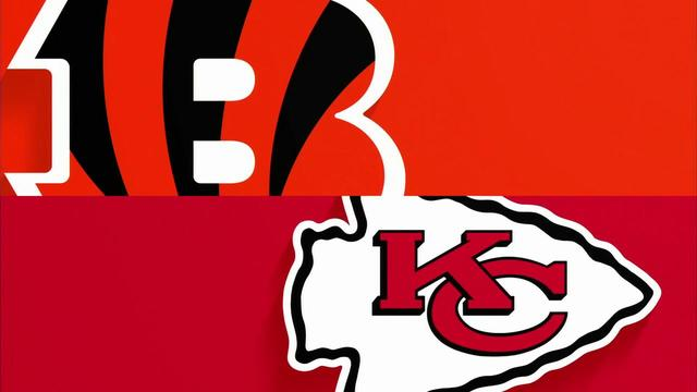 Picking winner of Bengals-Chiefs in Week 7 | NFL GameDay Pick'Em
