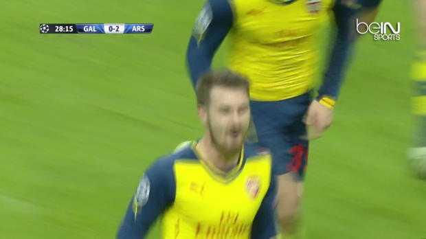 La reprise monumentale de Ramsey