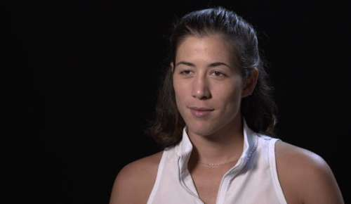 Muguruza Interview: WTA Beijing Preview