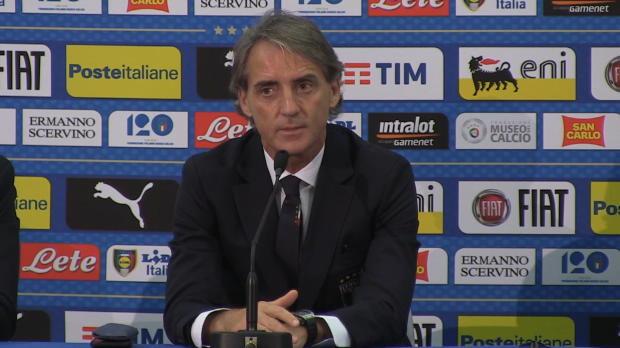 Mancini: Zidane muss seine Gründe gehabt haben