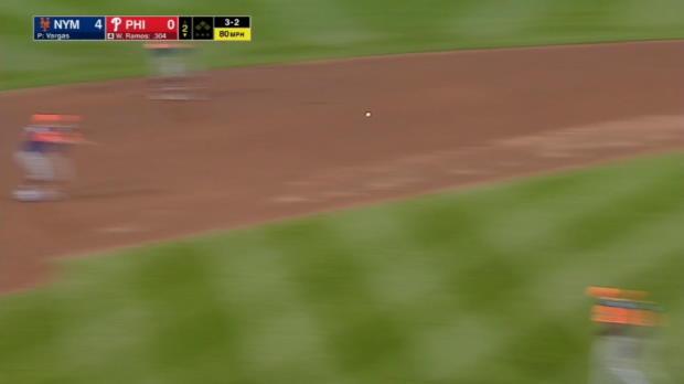 Jake Scott introduces batters