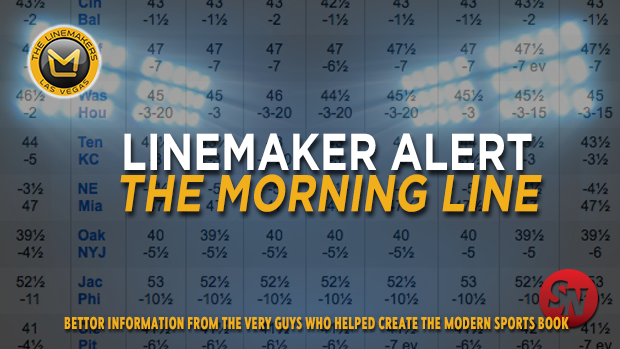 The Morning Line 9/4/14