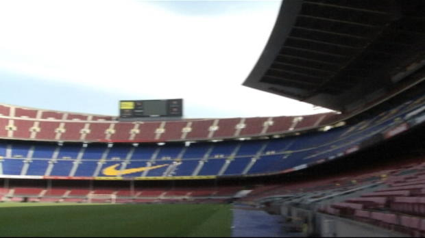 Top 14 - Finale 2016 : Ce sera le Camp Nou !