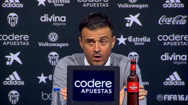 Copa del Rey: Für Enrique zählt nur der Titel
