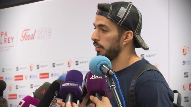Suarez: Ein Privileg, mit Iniesta zu spielen
