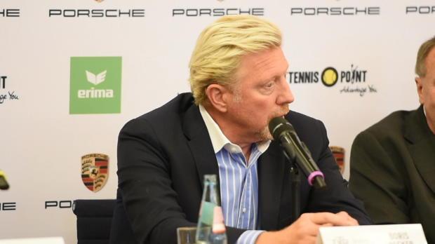 """Becker zu Zverev: """"Noch lange sehr erfolgreich"""""""