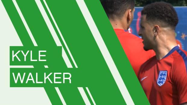 Kyle Walker: Bayerns Transferziel im Fokus