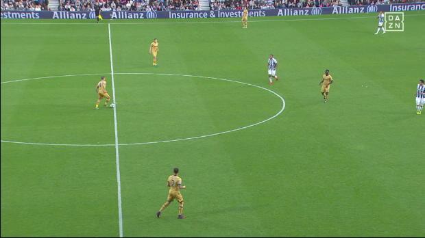 West Bromwich Albion - Tottenham Hotspur
