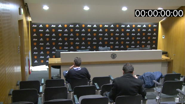 23 Sekunden! Jose Mourinhos Blitz-PK