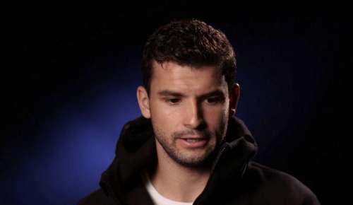 Dimitrov Interview: ATP Paris 2R