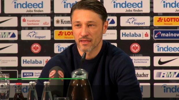 """Kovac zu BVB-Spiel: """" Einen Plan? Ich? Nein!"""""""