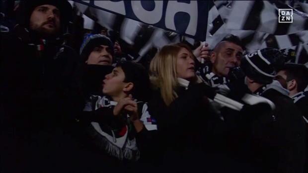 Juventus - FC Turin