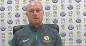 Peter de Roo, Technical Director of the Joeys/FFA CoE speaks about the squad selection for AFF U-16 Championship