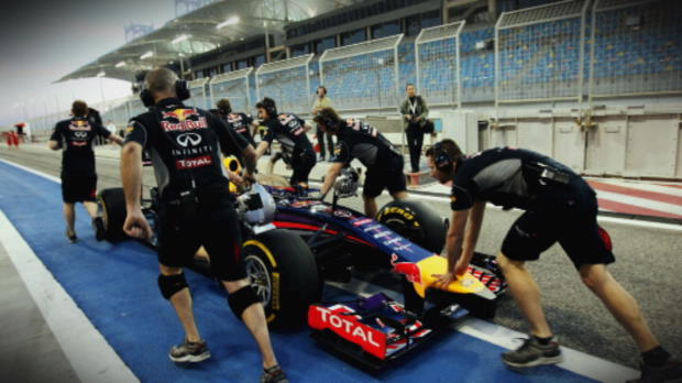 F1 Preview: Beware the wounded Red-Bull