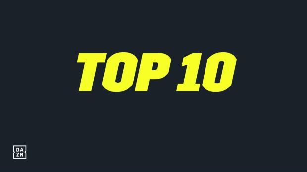 Top 10: Traumtor-Fabrik Nations League