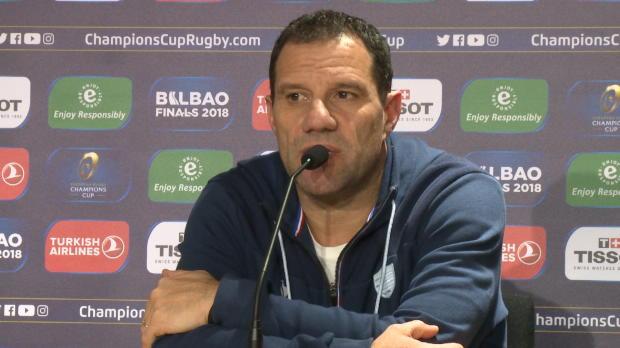 """Rugby : 5e j. - Labit - """"Un match très stratégique"""""""
