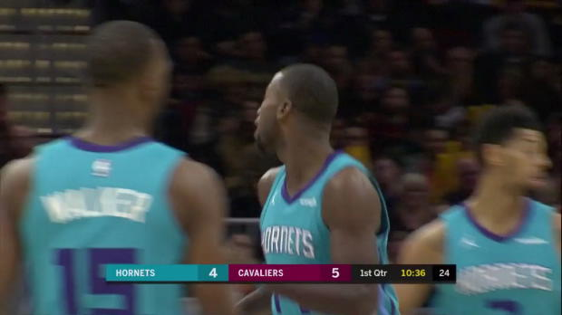 WSC: Dwight Howard (20 points) Game Highlights vs. Cleveland Cavaliers