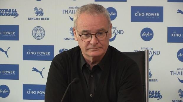 "Ranieri korrigiert Wenger: ""Fehler gemacht"""