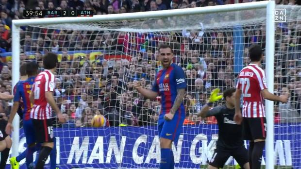 Top 5: Messi im Glück, Torres eiskalt