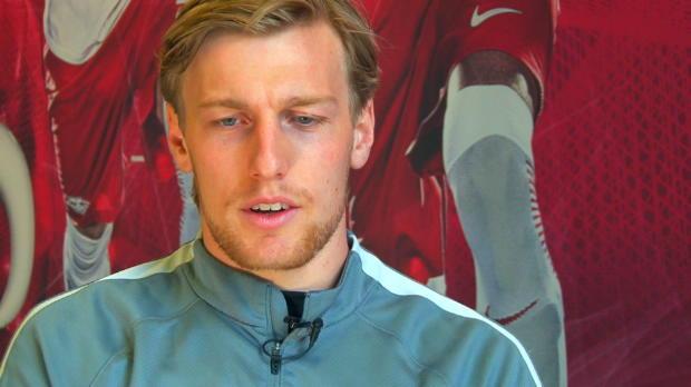Forsberg: Jeder hat den Traum Champions League