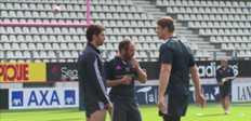 Top14: 10e j. - Le Stade Français défie la folie bordelaise