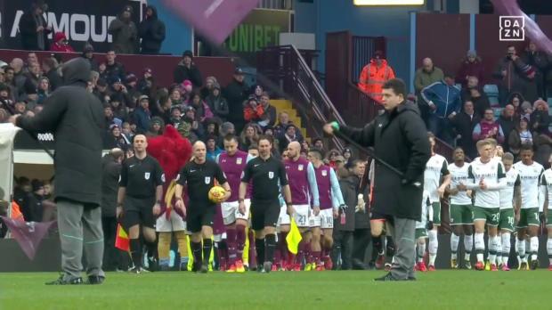 Aston Villa - Barnsley