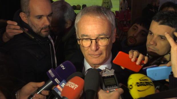 "Ranieri: ""Klassenerhalt wie Titelgewinn"""