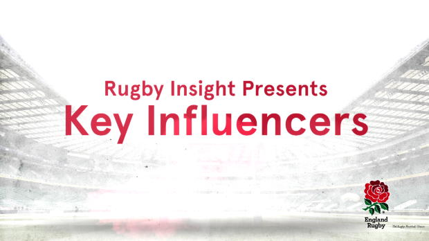 Aviva Premiership - IBM Rugby Insight - Key Influencers vs South Africa
