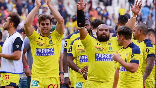 Top 14 - Demies : Azéma : 'Il y a plein d'imperfections'