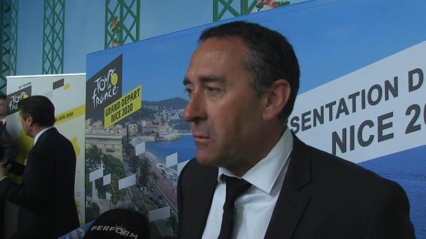 Tour de France 2020 - Gouvenou - 'Le tracé devrait inspirer les coureurs'