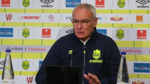 "Ranieri: Italien-Trainer? ""Bin kein Kandidat"""