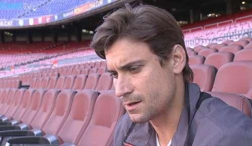 Ferrer Interview: ATP Barcelona Preview