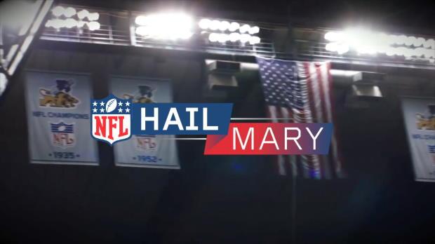 Hail Mary: Die Rams haben mich noch nicht überzeugt