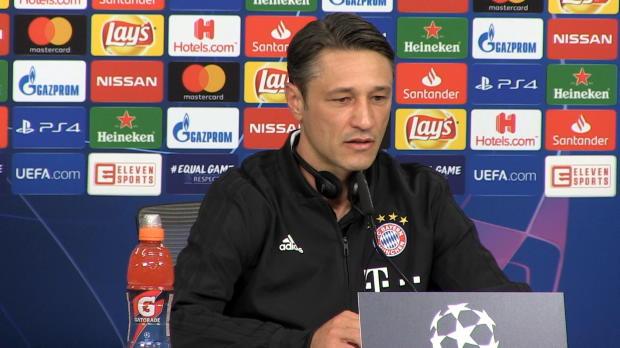 Nach Freiwild-Aussage: Kovac redet Klartext