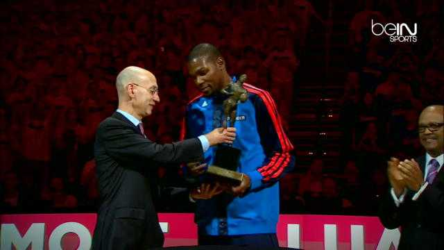 NBA : Adam Silver fait un premier bilan