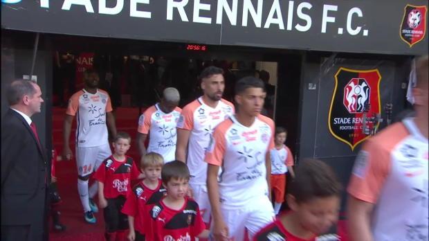 Rennes - Montpellier