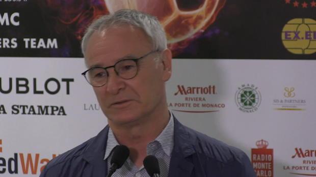 """Ranieri: """"Kommende Saison wird fantastisch"""""""