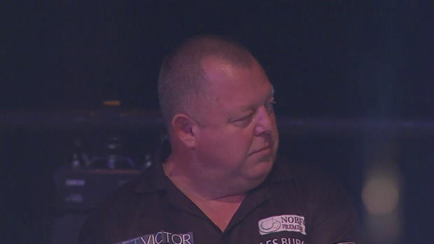 PDC World Matchplay Tag 2 - Evening Session