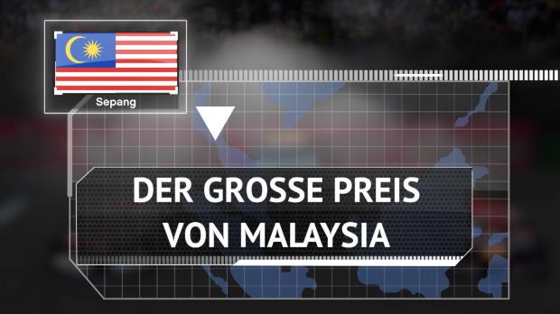 F1: Hamilton jagt Schumachers Malaysia-Rekord