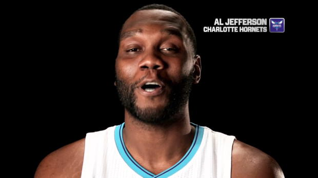 Talking NBA: Al Jefferson – Post-Up