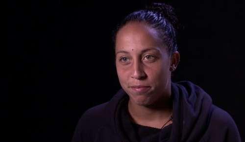 Keys Interview: WTA Rome SF