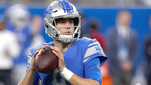 Lions schedule breakdown: Steve Mariucci details every matchup for Detroit