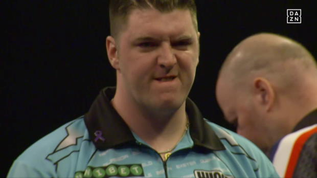 Interview mit Daryl Gurney