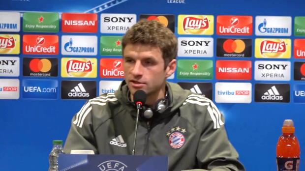 Müller: Besiktas-Wunder im Keim ersticken