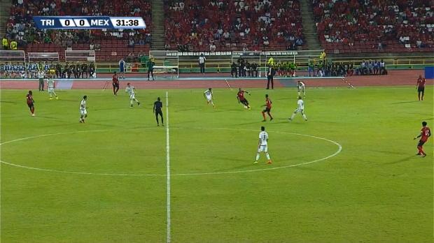 WM-Quali: Trinidad im Pech – WM-Traum vorbei?