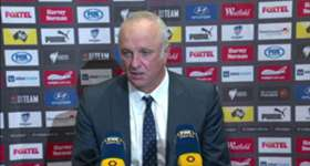 Sydney FC boss Graham Arnold hailed his side's 'fantastic' performance in their 3-1 win over Wellington Phoenix.