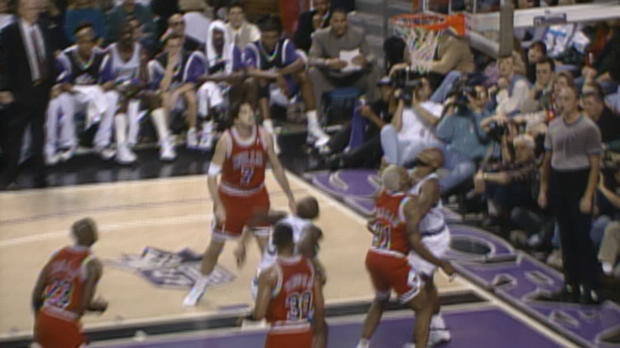 Mitch Richmond Top 10 Plays of His Career