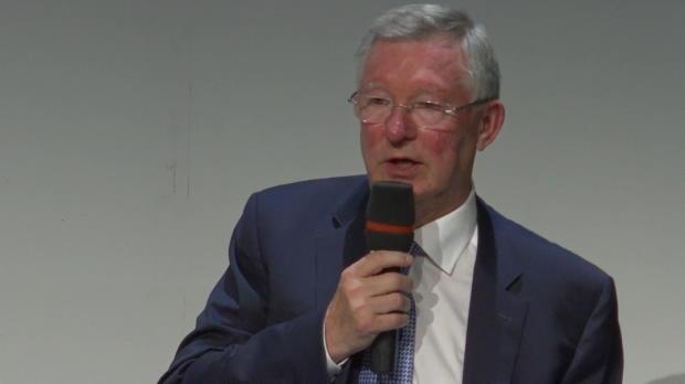 """Ferguson: """"Bewundere den deutschen Fußball"""""""