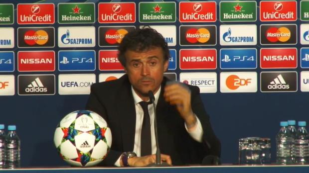 Barca: Enrique und Alves verlängern bis 2017