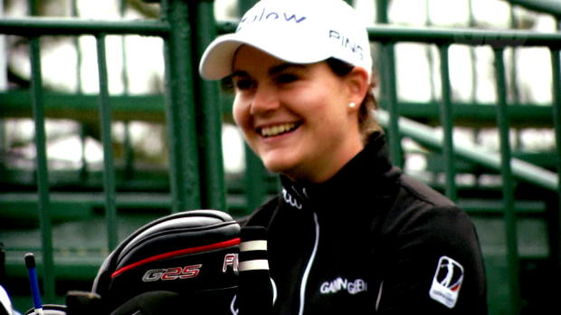 Big Interview: Caroline Masson